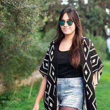 Nutzerprofil von Chiraz