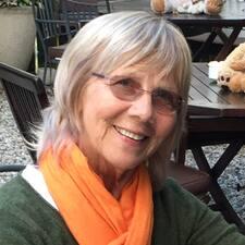 Marci User Profile