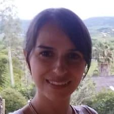 Профиль пользователя Maria Alejandra