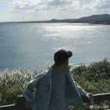 佳浩 - Uživatelský profil