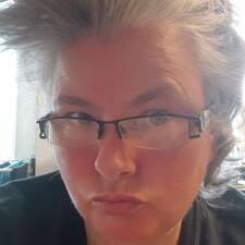 Ellen Kullanıcı Profili