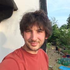 Gwilym User Profile