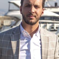 Profilo utente di Fadi