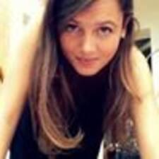 Profil utilisateur de Suzie