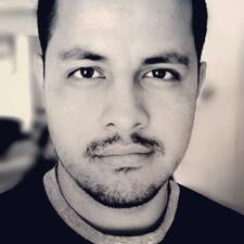 Perfil do usuário de Bruno
