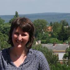 Ladislava Brukerprofil