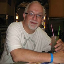 Steve felhasználói profilja