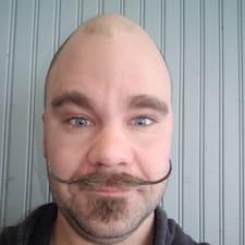 John-Robert felhasználói profilja
