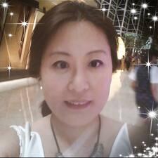 Profilo utente di Dongha