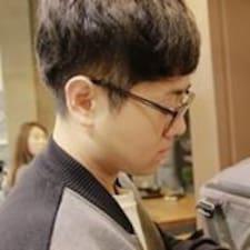 DongJin - Profil Użytkownika