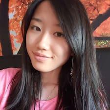 Profil korisnika Ying Ying