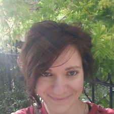 Profil utilisateur de Anne-Élise
