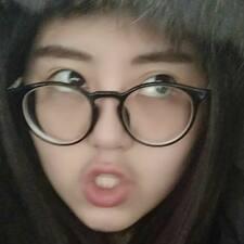 黎 - Uživatelský profil