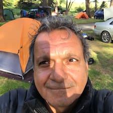Farhad Brukerprofil