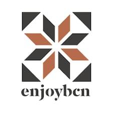EnjoyBCN User Profile