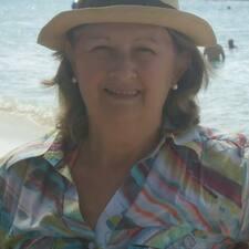 Maria Cladis Zilles felhasználói profilja