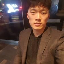 Profil utilisateur de 권