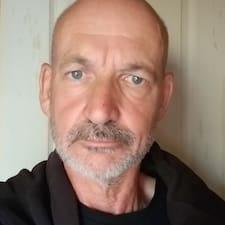 Jean-Christophe felhasználói profilja
