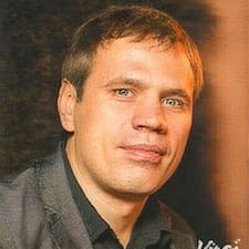 Олегさんのプロフィール