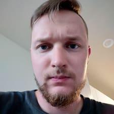 Rein-Sander User Profile