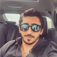 Profilo utente di Ozan Erhan