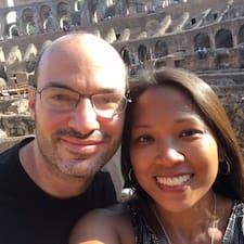 Nutzerprofil von Greg & Ronna