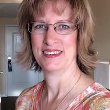 Profil Pengguna Beth