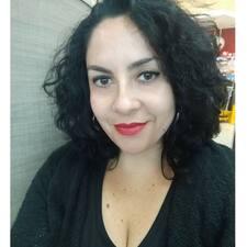 โพรไฟล์ผู้ใช้ Alejandra