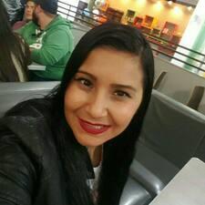 Nancy Yanely felhasználói profilja