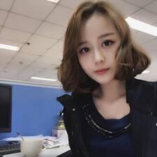 Perfil do utilizador de 杭静