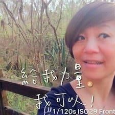 Perfil do usuário de 淑芬