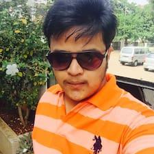 Arnav felhasználói profilja