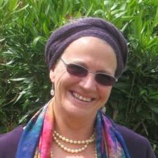 Nettie felhasználói profilja