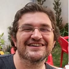 Profil Pengguna Osvaldo