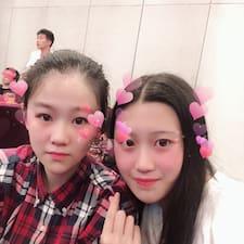 艺瑄 - Uživatelský profil