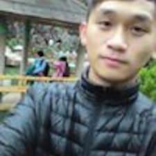 Henkilön 佳慶 käyttäjäprofiili