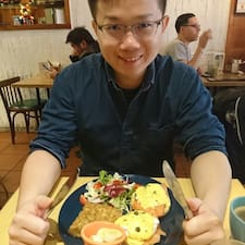 Profil korisnika Zi-Hao