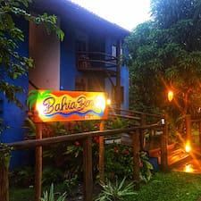 Bahia Bonita Brukerprofil