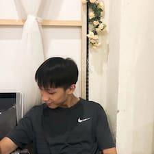兰琳 - Uživatelský profil