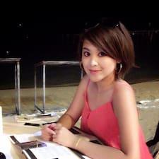 Chisa User Profile