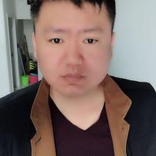 Henkilön 晓峰 käyttäjäprofiili
