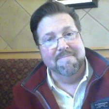 Darryl - Uživatelský profil