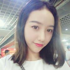 Nutzerprofil von 星妤
