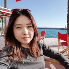 Duk Kyoung felhasználói profilja