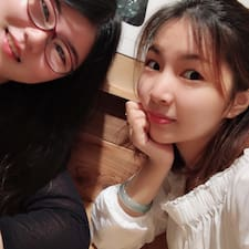 Profil korisnika Yuqi