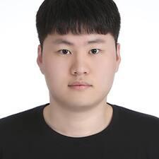 진우 User Profile