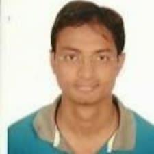 Profil utilisateur de Diwakar