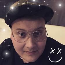 Profil Pengguna Samu