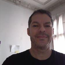 Jaime - Uživatelský profil