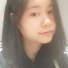 Henkilön 熙晨 käyttäjäprofiili